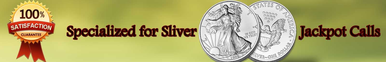 MCX Silver Jackpot Trading Calls